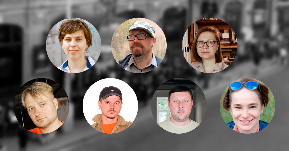 Дорогою до коментаря: експерти й експертки про відмову Стаса Туріни від Премії PinchukArtPrize 2013