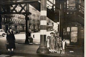 Американець знайшов невідомі фотографії про кримінальне минуле