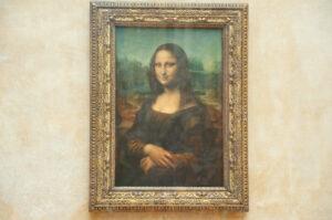 Художниця показала, як могла би виглядати Мона Ліза, якби була азіаткою