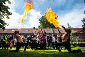 У Норвегії з'явилась нова бієнале сучасного мистецтва