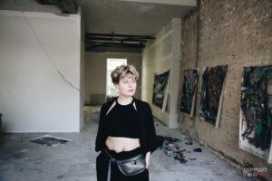 Розмова з Марією Вторушиною про новий незалежний арт-простір SET