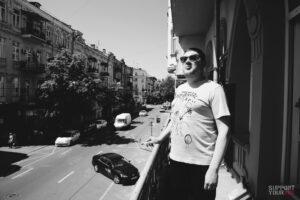 Розмова з Костянтином Дорошенко про Маріанну Холленштайн та пошуки нових виходів у мистецтві