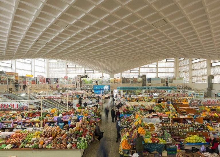 На Володимирському ринку відкриється виставка «ПРОЕКТ FOOTNOTE 11»