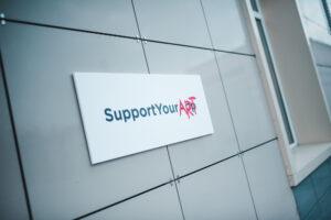 Презентація SUPPORTYOURART — проекту про розвиток сучасного українського мистецтва