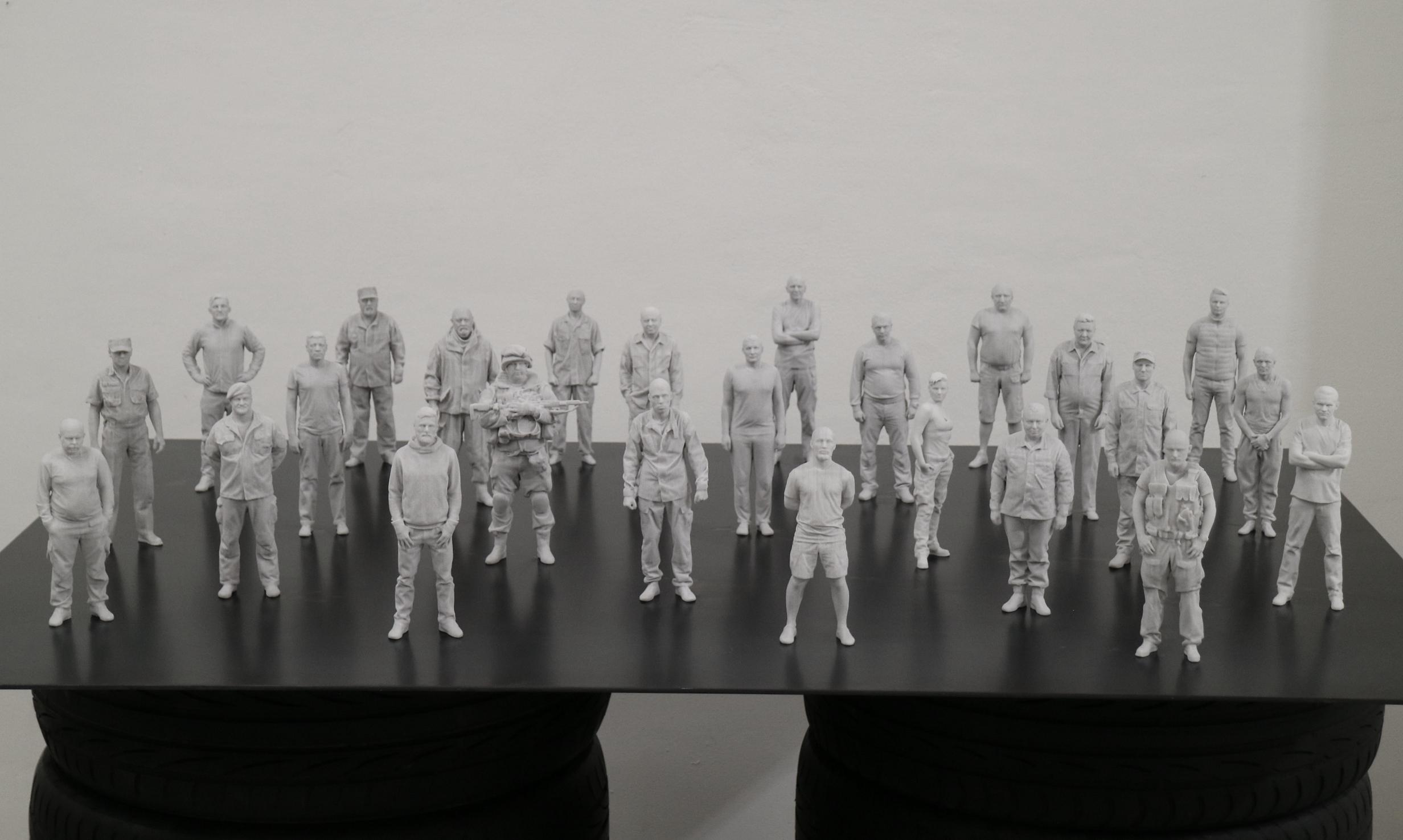 «Exodus. Бірючій 019. Монтенегро» зафіксують у 3D-репортажі