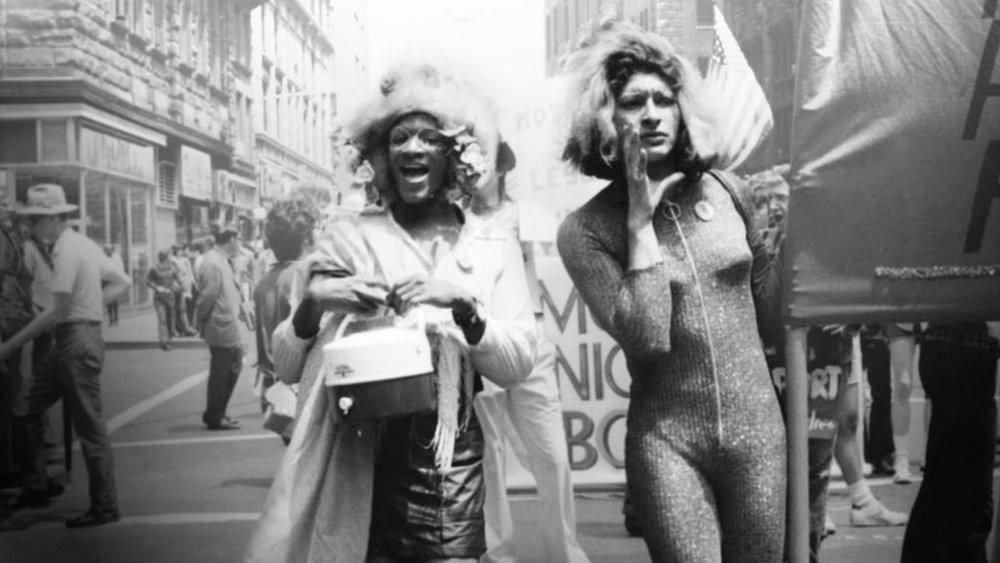 У Нью-Йорку планують поставити пам'ятник трансгендерним активістам Марті П. Джонсон і Сільвії Рівера