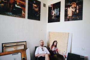 Олексій Кондаков: про плагіат, український арт-ринок та смисли у мистецтві