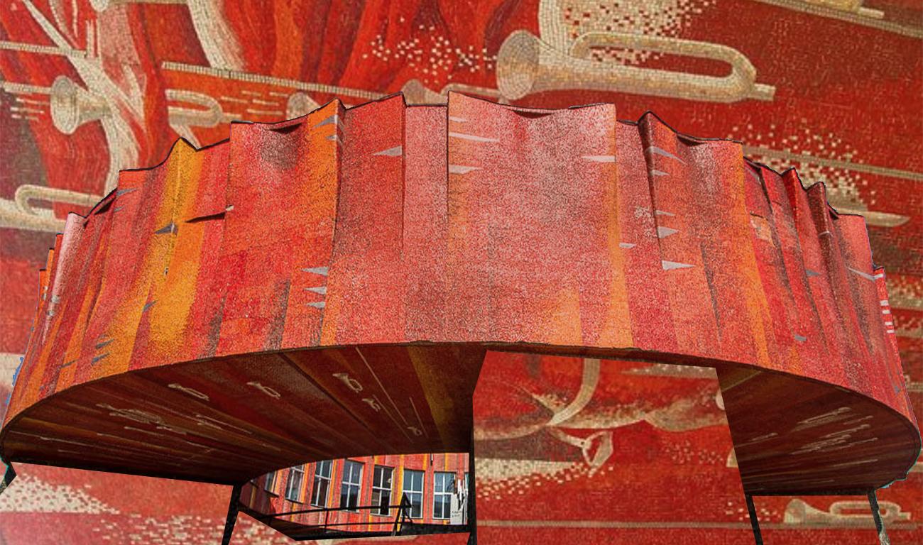 Меморіальний музей Островського: ідеологія, яка не йде