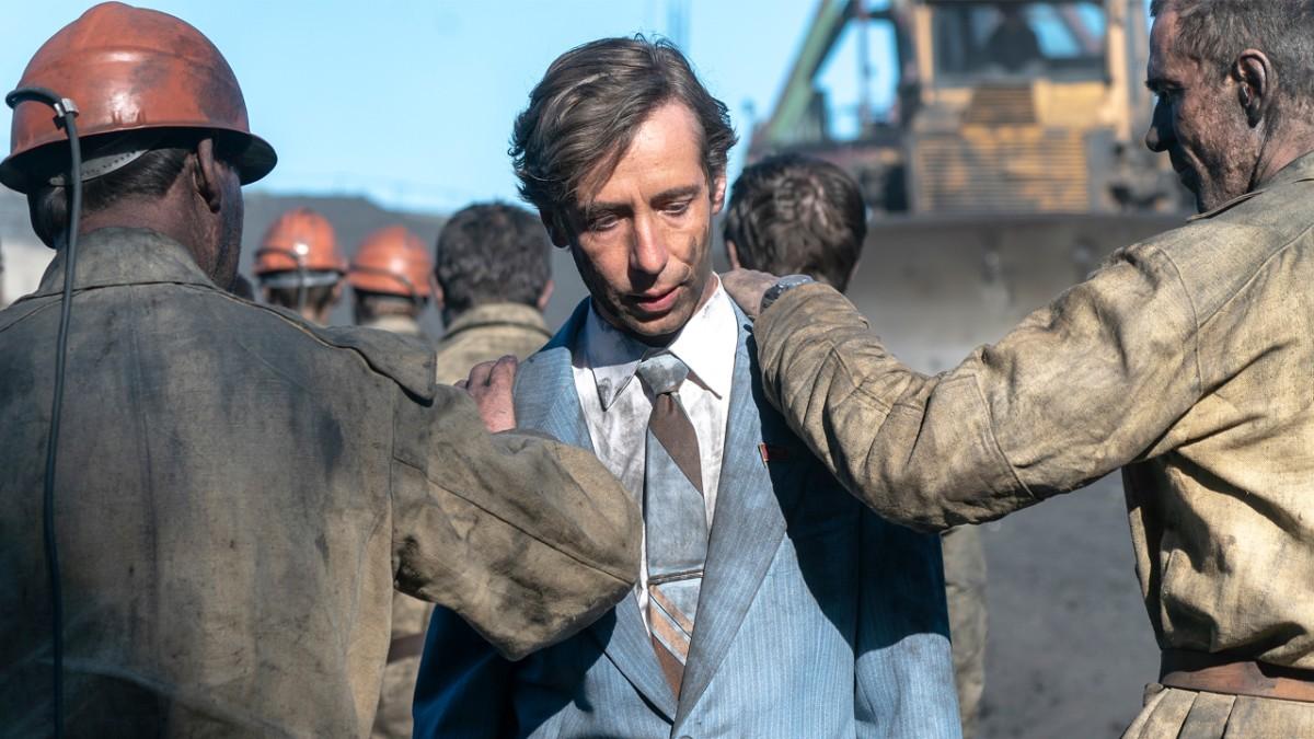 «Чернобыль» как производственный фильм