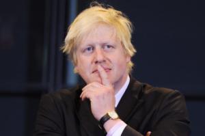 Кандидат у прем'єри Борис Джонсон розповів про свою прихильність до мистецтва