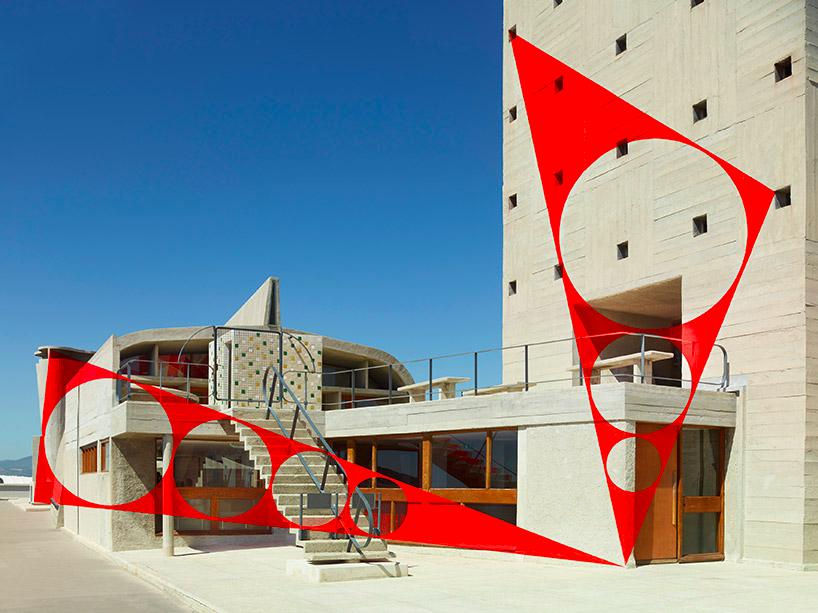 Ора Іто перетворив звичайний дах будинку на музей під відкритим небом