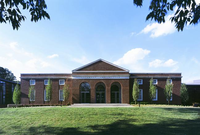 Делаверський художній музей разом з відвідувачами змінить постійну експозицію