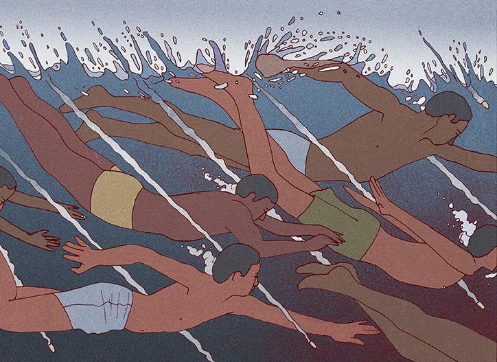 Дивіться сюрреалістичні ілюстрації від арахнологині Емми Рулетт