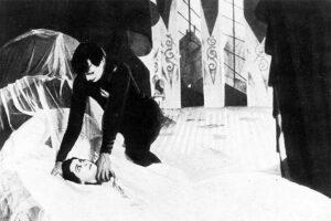 На Одеському кінофестивалі покажуть картину, з якої розпочався німецький кіноекспресіонізм