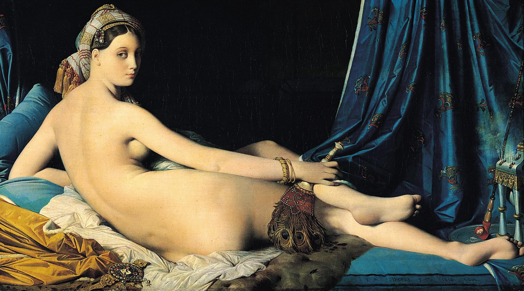 Парфумери створили вісім нових ароматів, надихнувшись картинами з колекції Лувру