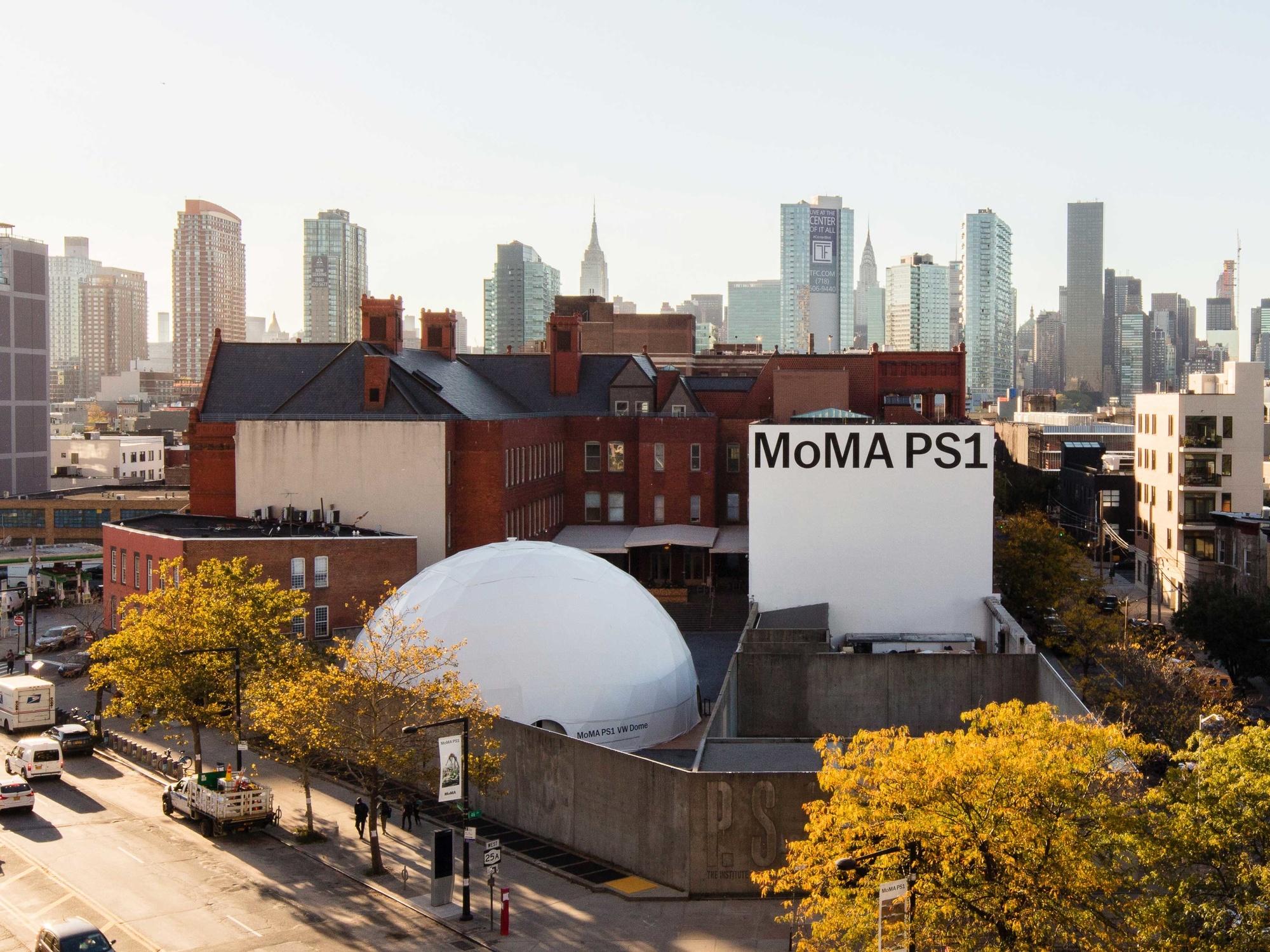 MoMA PS1 обрали нову кураторку