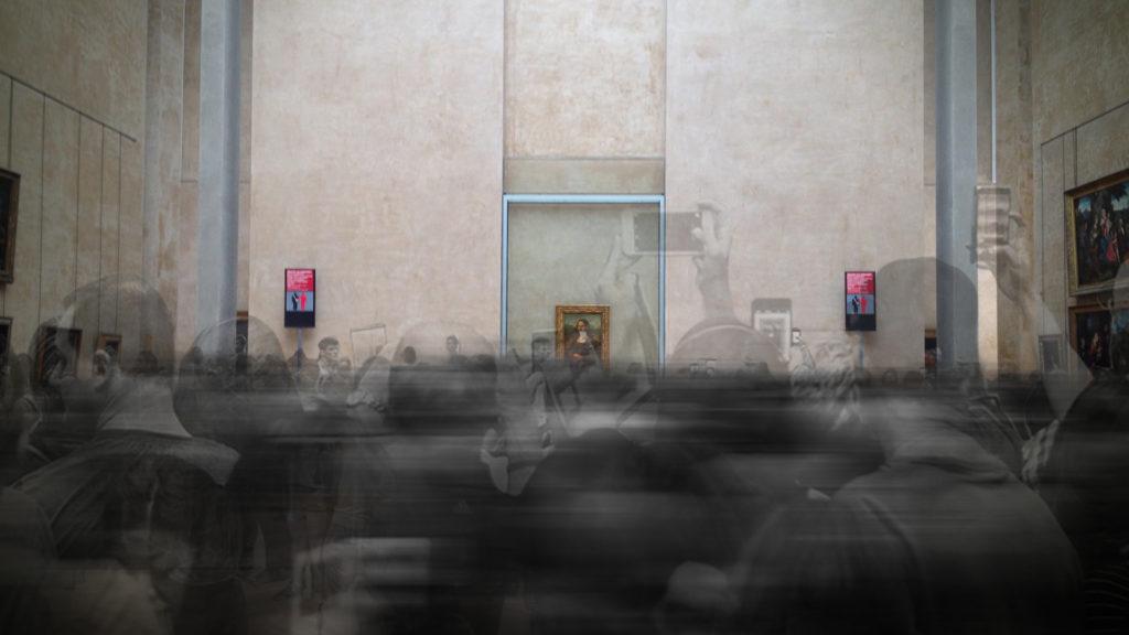 У Луврі пройде перша VR виставка