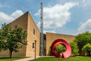 Музей мистецтв Блумінгтона отримає фінансування 4 000 000 доларів