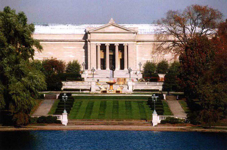 Клівлендський музей презентував проект ARTLENS