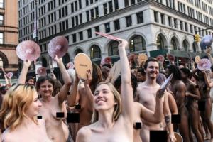Facebook збирається переглянути політику цензури творів мистецтва
