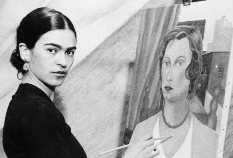 Доведено: аудіозапис з есе «Портрет Дієго» не належить Фріді Кало
