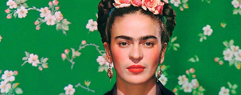 У Мексиці знайшли запис голосу Фріди Кало