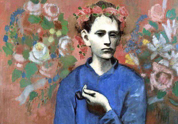 Виставка Пікассо у Базелі стала другою найпопулярнішою в історії швейцарського музею