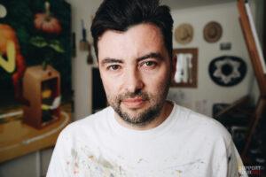 Володимир WaOne Манжос: про мурали, найдорожчу продану роботу та Interesni Kazki