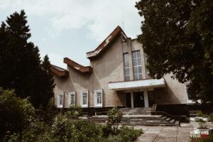 Кмитівський музей радянського мистецтва та Євгенія Моляр