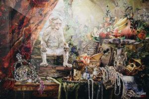 Відкриття виставки Іллі та Саші Чичкан у KARAS Gallery