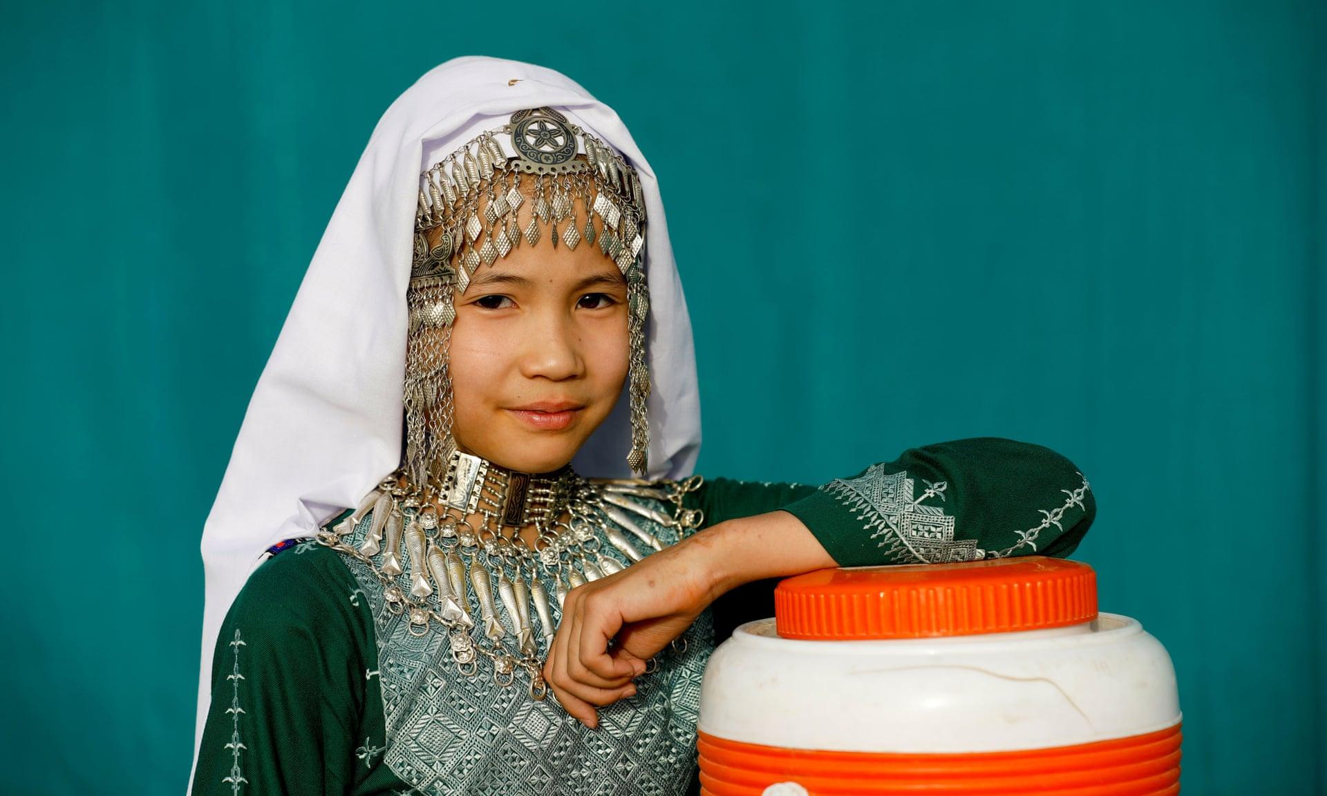 Життя під прицілом пострілів: будні газарейців у 10 фотографіях