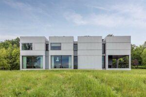 Будинок за дизайном Ай Вейвея оцінили у 5 250 000 доларів