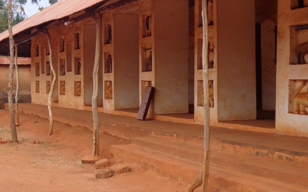 Франція надасть Беніну позику в € 20 млн на будівництво музею