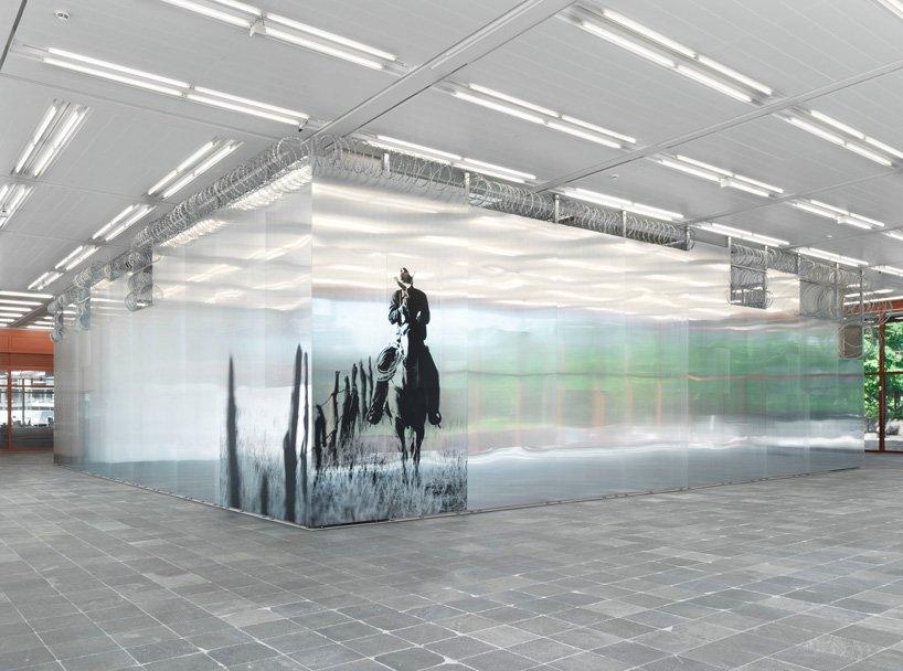 У Відні відкрилась виставка про консюмеризм