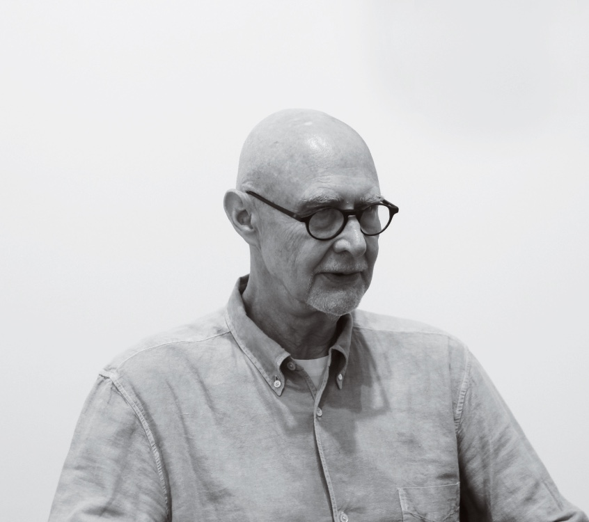 Історик мистецтва Дуглас Крімп помер у віці 74 роки