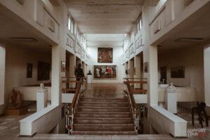 У Кмитівському музеї створили відділ сучасного мистецтва