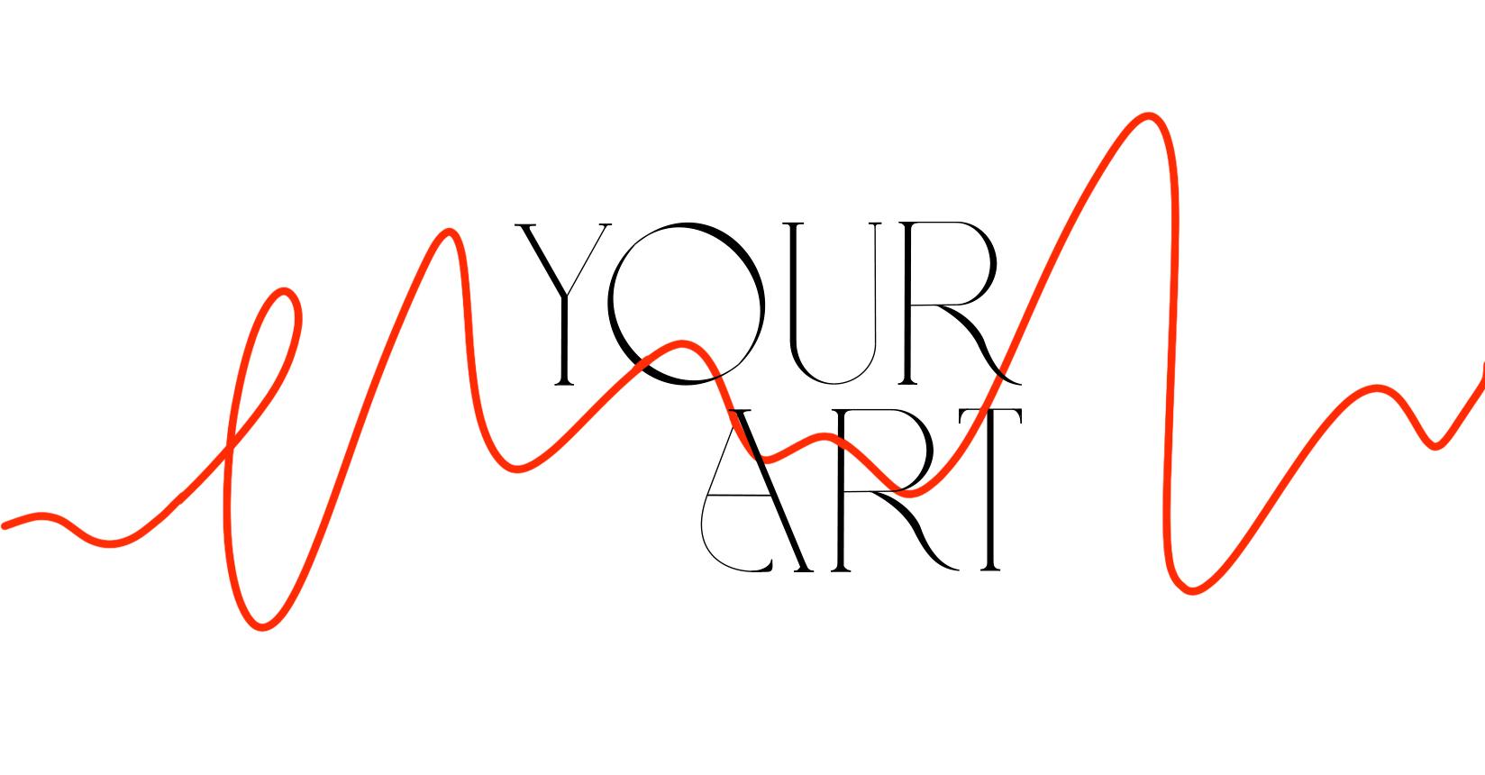 Проєкт Your Art змінив айдентику