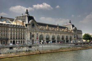 Колекціонерка з Техасу передала у французький музей 106 робіт постімпресіоністів