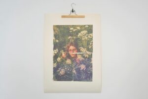 У Парижі відкрилася виставка Нікіти Середи