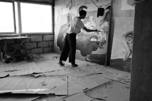 У Каневі відкрилась резиденція та міжнародний скульптурний симпозіум