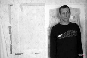 Давид Чичкан: про анархо-синдикалізм і політичні плакати