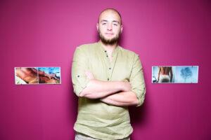 Сергій Мельниченко: «Творчество заканчивается, когда проект отснят. Тогда начинается ремесло»