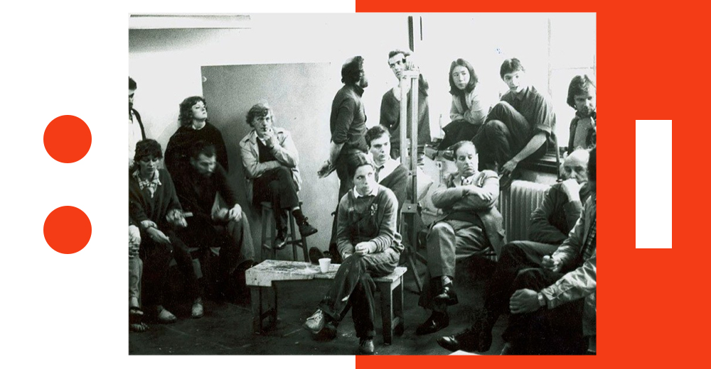 Університет—галерея—музей: конспект розмови Сюзанни Клаузен про проєкт Reading International