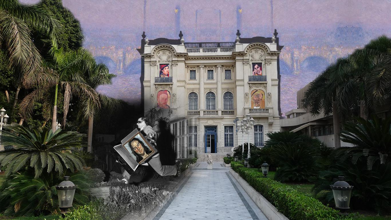 8 найбезглуздіших історій пограбування у мистецтві