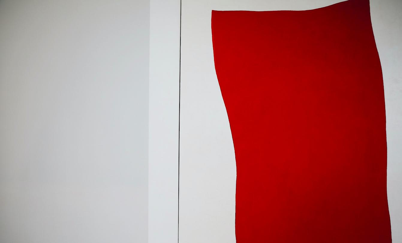 Безпредметне мистецтво: 5 художників відповідають на 3 запитання