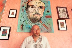 Владислав Краснощек: про «Закінчену дисертацію» та лікарську практику