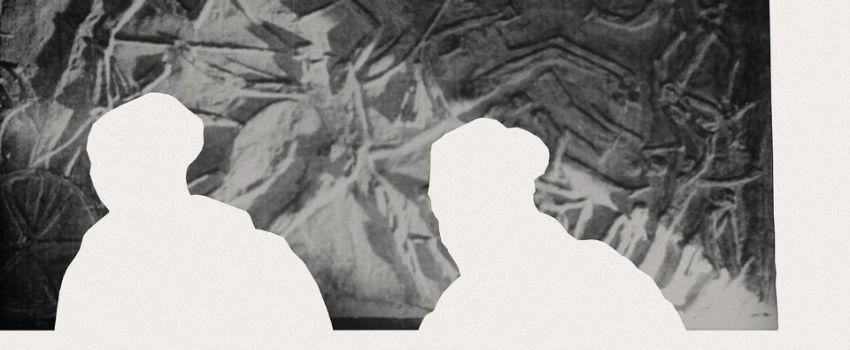 Микола Рідний представить персональну виставку «Вовк у Мішку» на фестивалі в Польщі