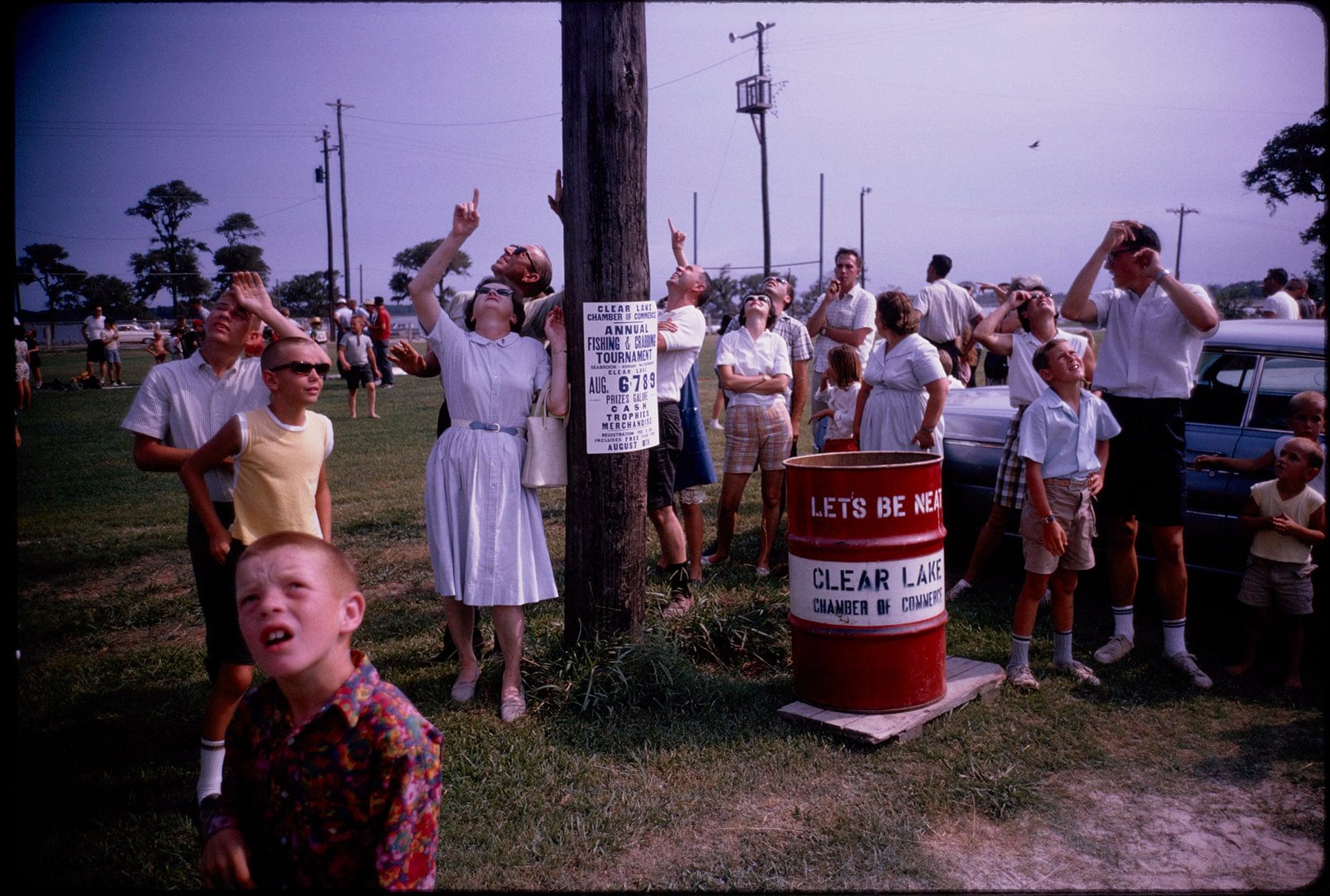 Америка 60-х у десяти світлинах