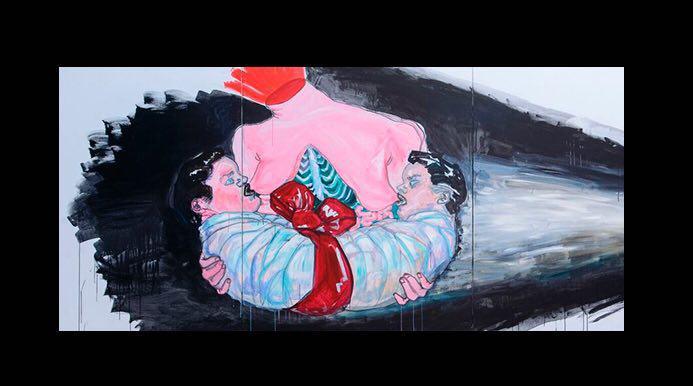 У Польщі відкрилася виставка Влади Ралко Personal Effects