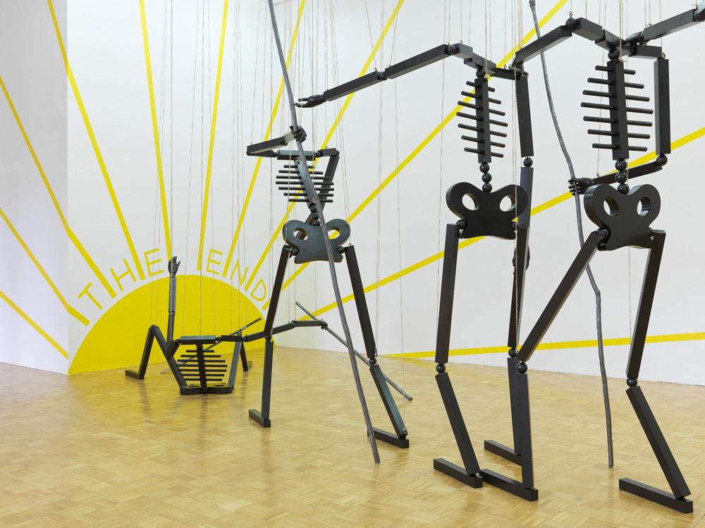 У Любляні відкрилася бієнале графічного мистецтва